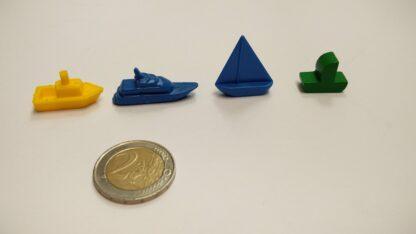 spelfiguren schepen plastic gamme