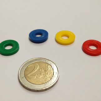 ring 15mm plastic