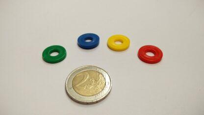 ring 15mm plastic