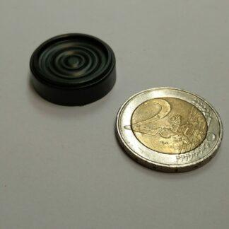 damsteen 24x6mm plastic