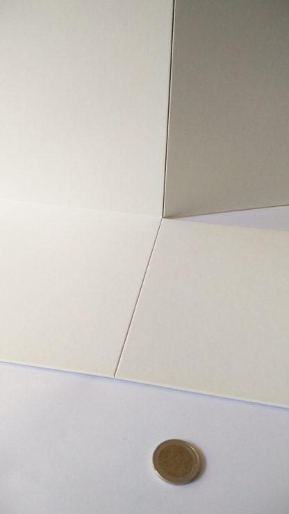 spelbord vierkant 42x42mm open