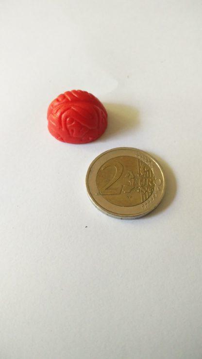spelfiguur hersenen plastic