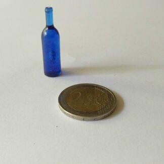 spelfiguur fles plastic