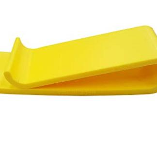 Clip plastic